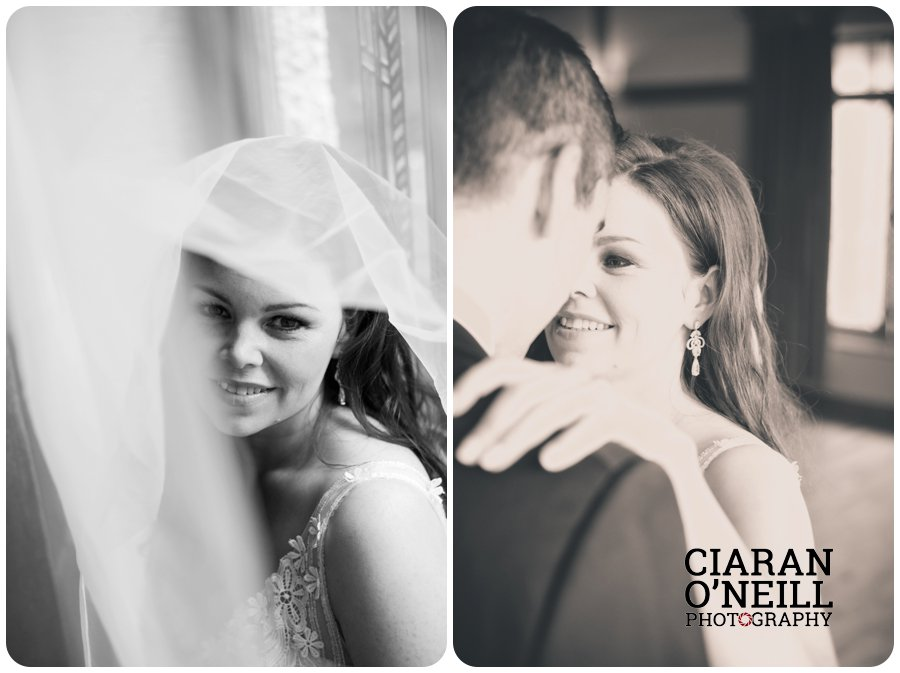 Kirsty & Chris's wedding at Lusty Beg Island by Ciaran O'Neill Photography 21
