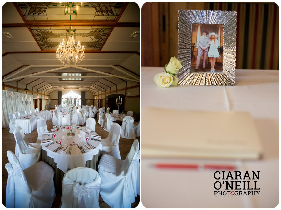 Kirsty & Chris's wedding at Lusty Beg Island by Ciaran O'Neill Photography 23