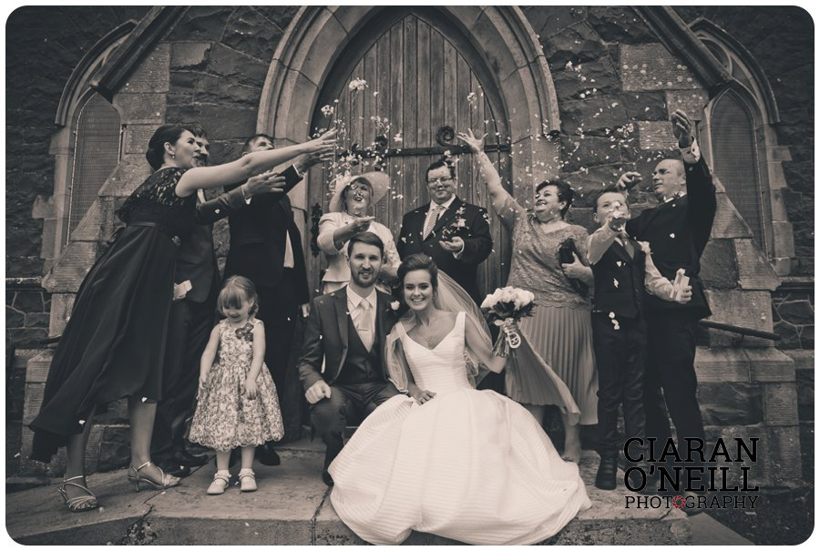 Kristina & Nigel's wedding at Galgorm Resort & Spa by Ciaran O'Neill Photography 03