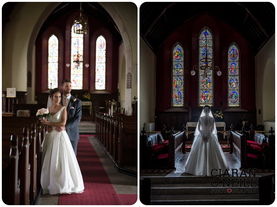 Kristina & Nigel's wedding at Galgorm Resort & Spa by Ciaran O'Neill Photography 04