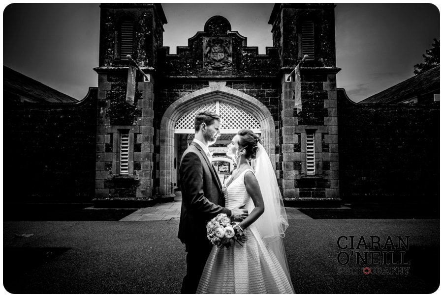 Kristina & Nigel's wedding at Galgorm Resort & Spa by Ciaran O'Neill Photography 08