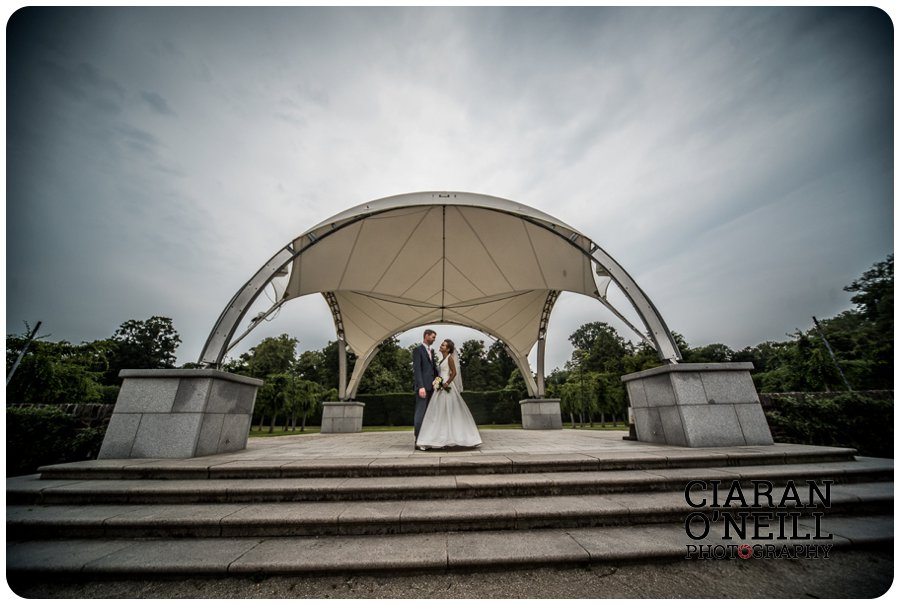 Kristina & Nigel's wedding at Galgorm Resort & Spa by Ciaran O'Neill Photography 13