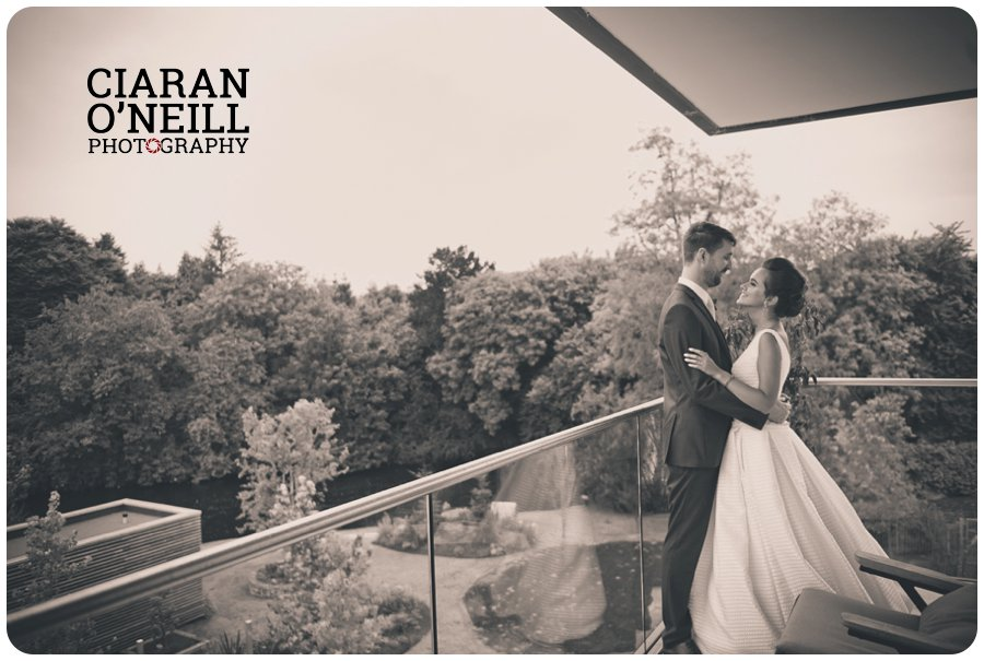 Kristina & Nigel's wedding at Galgorm Resort & Spa by Ciaran O'Neill Photography 17