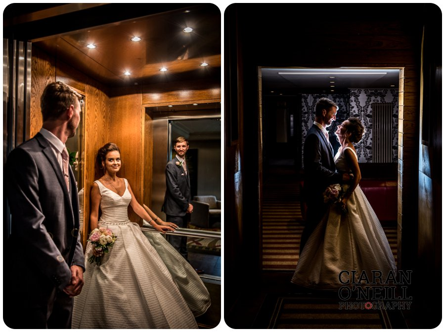 Kristina & Nigel's wedding at Galgorm Resort & Spa by Ciaran O'Neill Photography 19