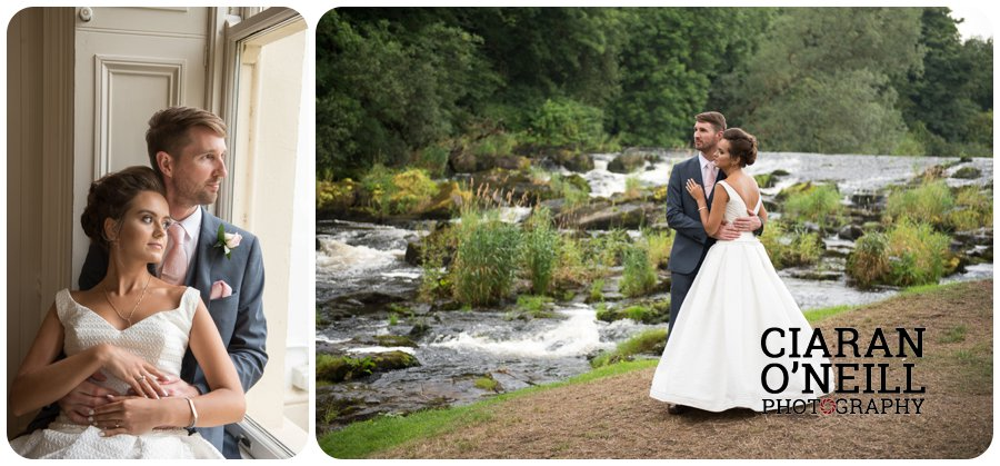 Kristina & Nigel's wedding at Galgorm Resort & Spa by Ciaran O'Neill Photography 20
