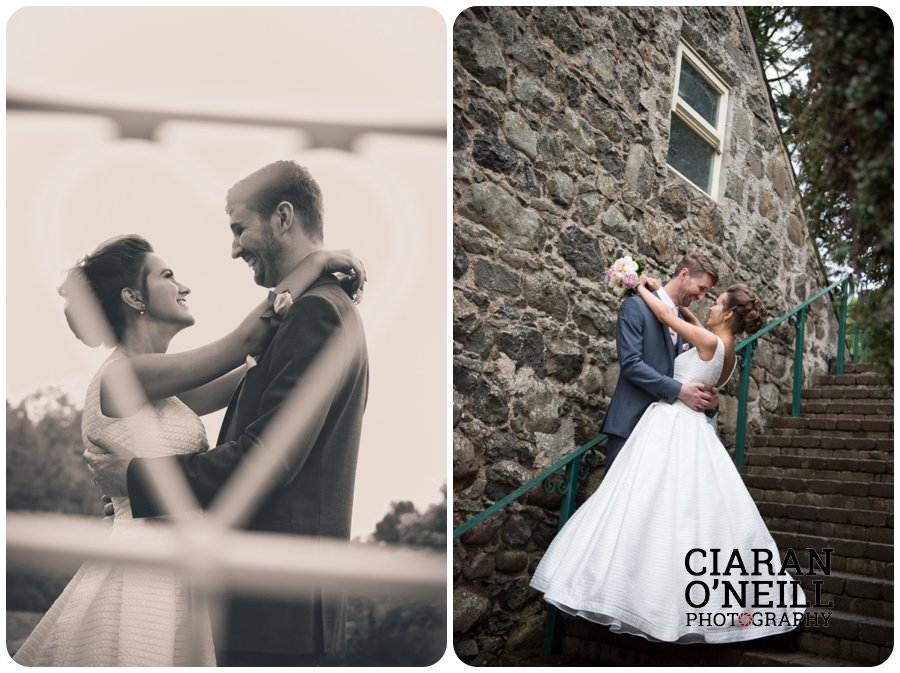 Kristina & Nigel's wedding at Galgorm Resort & Spa by Ciaran O'Neill Photography 21