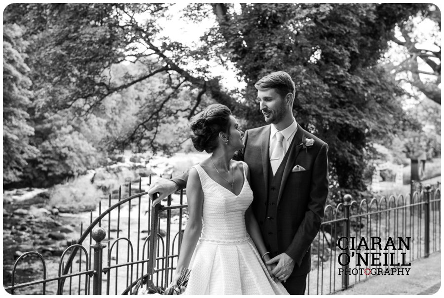 Kristina & Nigel's wedding at Galgorm Resort & Spa by Ciaran O'Neill Photography 22