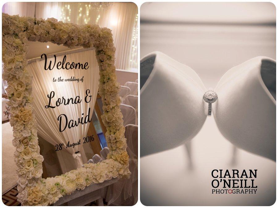 Lorna & David's wedding at the Manor House Hotel by Ciaran O'Neill Photography 01