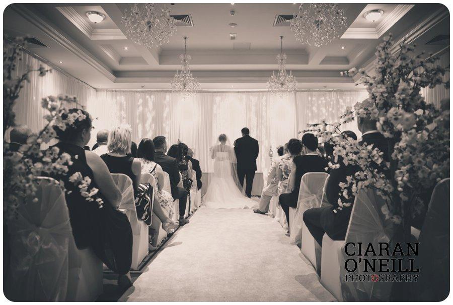 Lorna & David's wedding at the Manor House Hotel by Ciaran O'Neill Photography 07