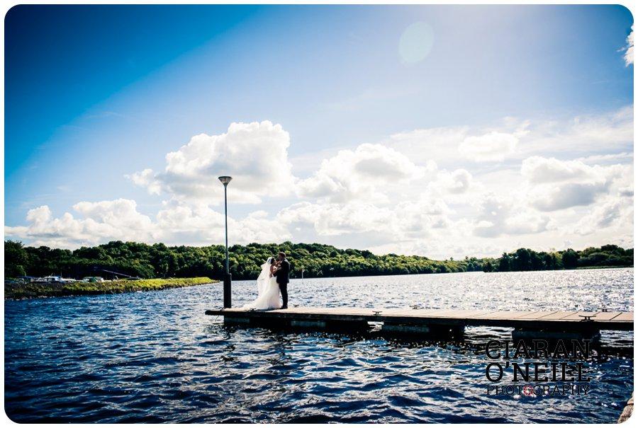 Lorna & David's wedding at the Manor House Hotel by Ciaran O'Neill Photography 11