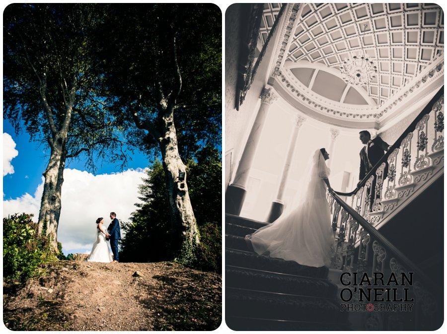 Lorna & David's wedding at the Manor House Hotel by Ciaran O'Neill Photography 14
