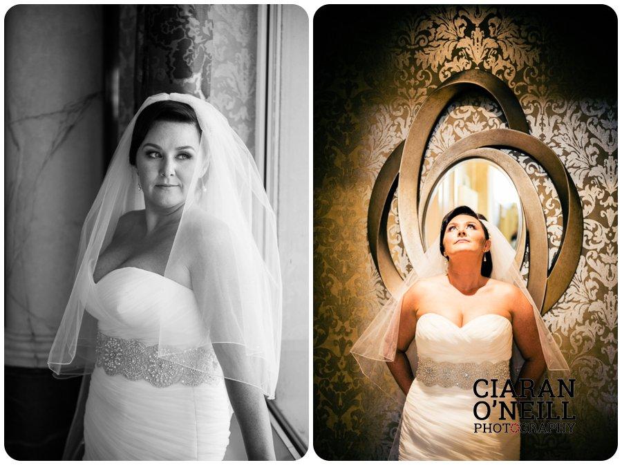 Lorna & David's wedding at the Manor House Hotel by Ciaran O'Neill Photography 15