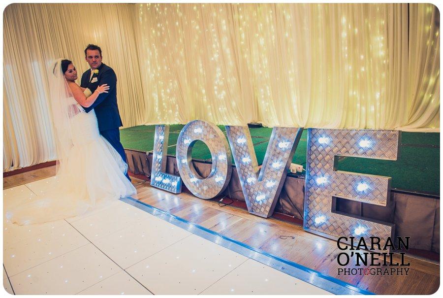 Lorna & David's wedding at the Manor House Hotel by Ciaran O'Neill Photography 19