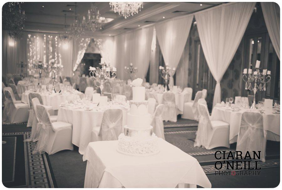 Lorna & David's wedding at the Manor House Hotel by Ciaran O'Neill Photography 20