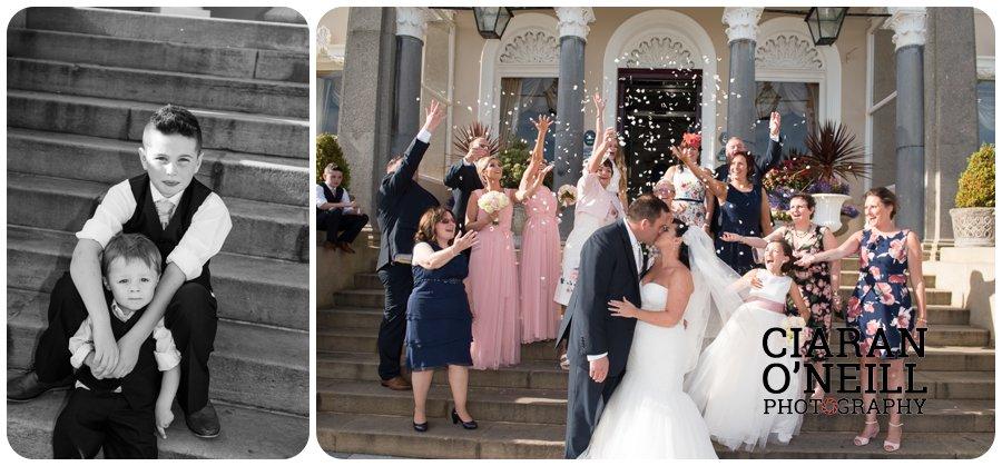Lorna & David's wedding at the Manor House Hotel by Ciaran O'Neill Photography 21