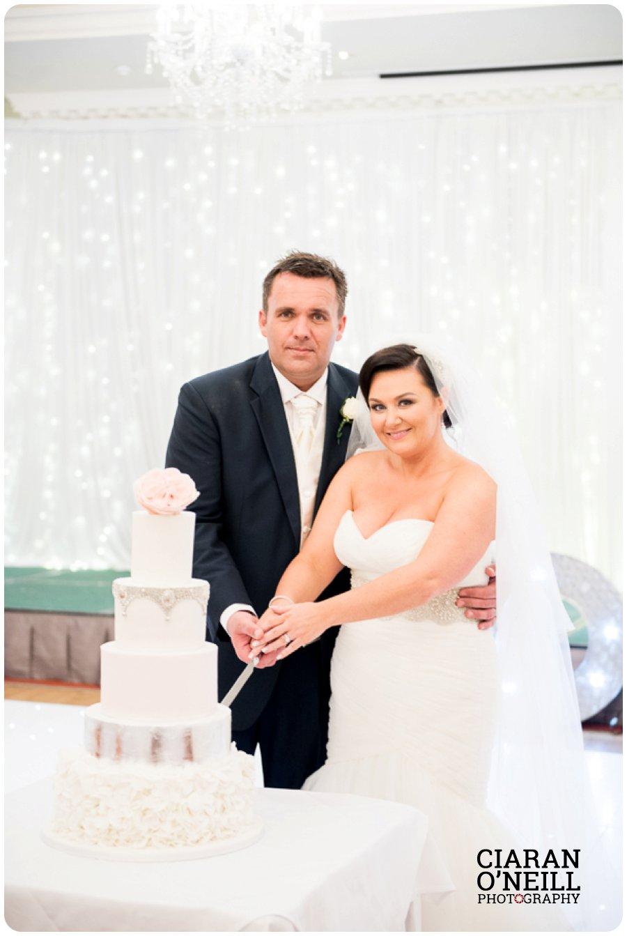 Lorna & David's wedding at the Manor House Hotel by Ciaran O'Neill Photography 22