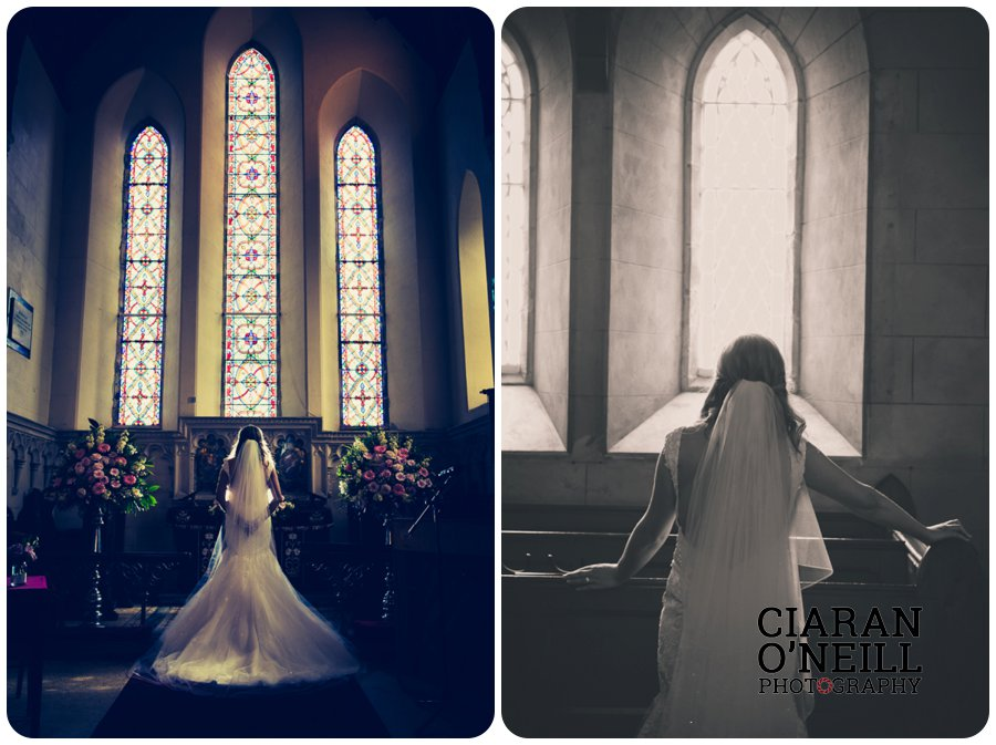 Sonia & Michael's wedding at the Manor House Hotel by Ciaran O'Neill Photography 10