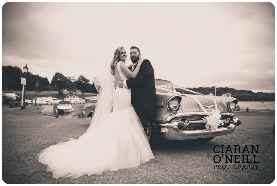 Sonia & Michael's wedding at the Manor House Hotel by Ciaran O'Neill Photography 13