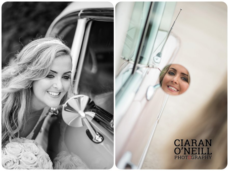 Sonia & Michael's wedding at the Manor House Hotel by Ciaran O'Neill Photography 19