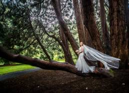 Yvonne & Michael's wedding at the Burrendale Hotel & Spa by Ciaran O'Neill Photography