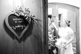 Claire & Peter's wedding at Lusty Beg Island by Ciaran O'Neill Photography