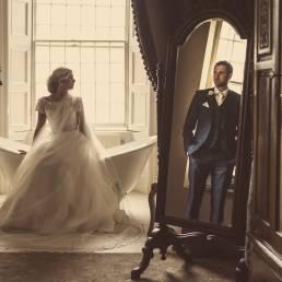 Erin & Ciaran's wedding at Cabra Castle by Ciaran O'Neill Photography