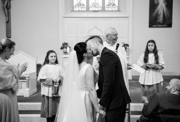 Sabrina & Shane's wedding at Farnham Estate