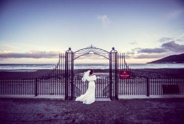 Carla & David's Wedding at the Slieve Donard Hotel