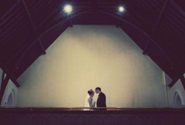 Una & Sean's wedding at Kilronan Castle