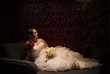 Claire & Craig's wedding at the Galgorm Resort & Spa