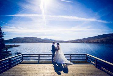 Claire & Gareth's wedding at Darver Castle