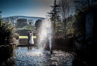 Aoife & Cathal's wedding at Four Seasons Carlingford