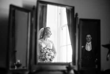 Donna & Stephen's wedding at the Greenvale Hotel