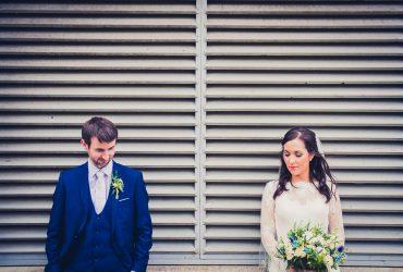 Louise & Niall's wedding at the Ballymascanlon Hotel