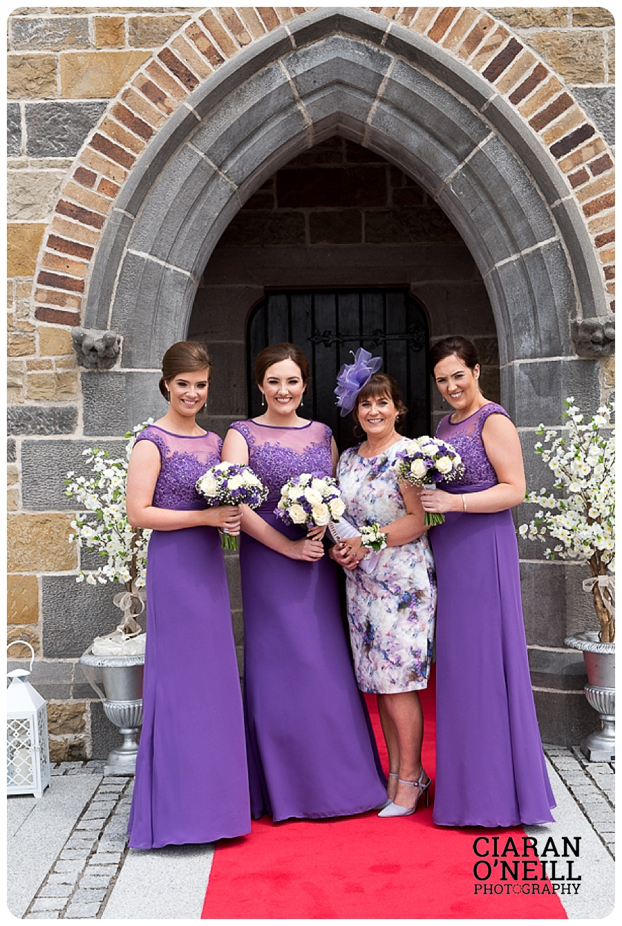 Dainéalle & Jamie\'s wedding at Farnham Estate - Ciaran O\'Neill ...
