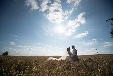 Bernadette & Sean's wedding at Darver Castle