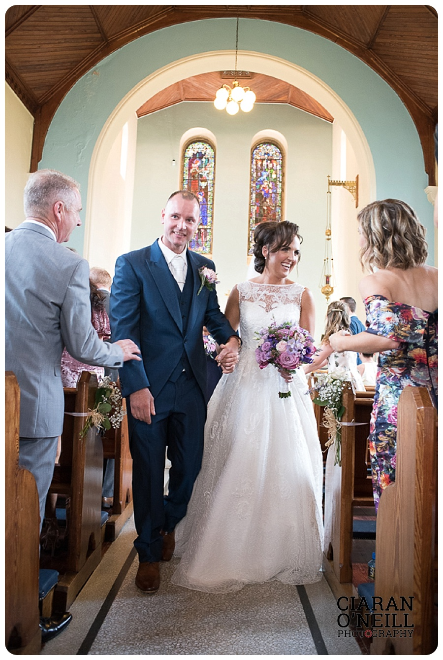 Wedding Day Info Bride Johanne Cunningham Groom Stephen Orr Date 7th July 2017 Ceremony Our Lady Of Lourdes Grange