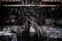 Lydia & Aaron's wedding at Ballymagarvey Village by Ciaran O'Neill Photography