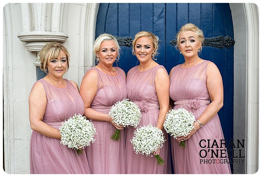Conway mill belfast wedding