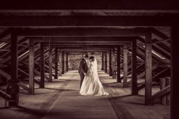 Gemma & Christopher's wedding at the Conway Mill by Ciaran O'Neill Photography