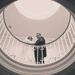 Gillian & Tom's wedding at Ballymascanlon Hotel by Ciaran O'Neill Photography