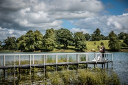Laura & Angus's wedding at Castle Leslie Estate by Ciaran O'Neill Photography