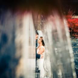 Rebecca & Conor's wedding at Galgorm Resort & Spa by Ciaran O'Neill Photography