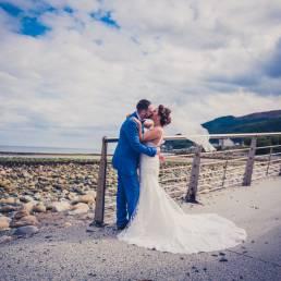 Ciara & Chris's wedding at Hugh McCanns Newcastle by Ciaran O'Neill Photography