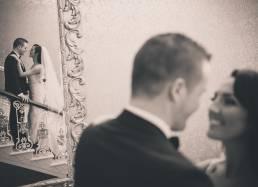 Grainne & Ryan's wedding at the Killyhevlin Hotel by Ciaran O'Neill Photography