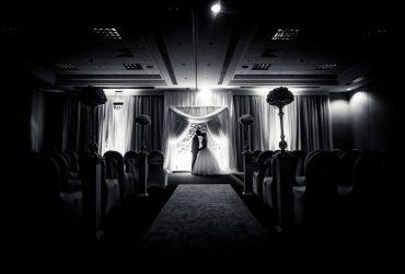 Jodie & Ryan's wedding at Hilton Templepatrick