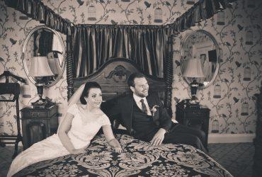 Rebekah & Raymond's wedding at Darver Castle