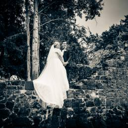 Jenna & Donal's wedding at the Leighinmhor Hotel by Ciaran O'Neill Photography