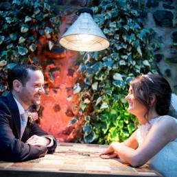 Sinead and Paul's wedding at the Galgorm Resort & Spa by Ciaran O'Neill Photography