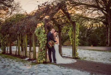 Tracey & Paul's wedding at Galgorm Resort & Spa